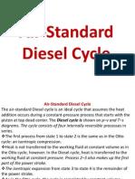 Diesel Cycle Presentation Lec(3)