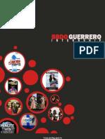 BBDO Guerrero Resume by Celine Duran