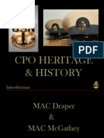 365 CPO Heritage