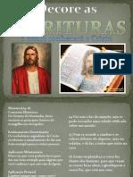 Dominio de EscriturasNT