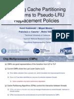 2010IPDPS Kedzierski