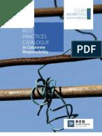 Best Practices - Corporate Responsibility