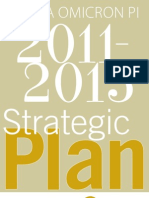 Strategic Plan 2011-2013
