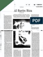 Raúl Barón Biza
