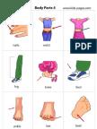 Body Parts 4