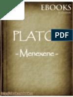 Platon - Menexenos