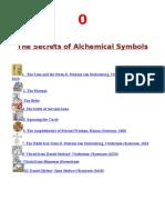 The Secrets of Alchemical Symbols