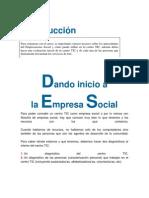 Empresarismo Social.docx