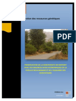 Ecosystems and Economy in Algeria