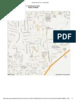 mapa provincia de curicó - Google Maps
