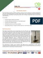 Pad Printing Theory