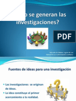 comosegeneranlasinvestigaciones-110831184808-phpapp02