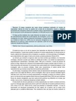 Pereira - 2011 - Interacción argumentativa y práctica profesional la presentación de casos clínicos en revistas de especialidad