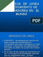 Servicios de Linea