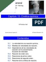 15 Cinetica Q