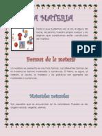 Sintesis Periodo - Ciencias Naturales
