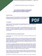 Democracia Direitos Humanos e Globalizacao Economica Flavia Piovesan