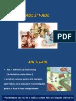 ADL SI I-ADL