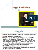 George Berkeley Alejandra