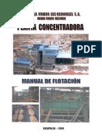 Manual Flotacion de Minerales