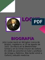 John Locke Alejandra