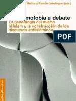 Las Islamofobia a Debate Completo Web