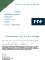 Hadoop Demo