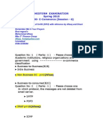 100- Solved Papers of It 430 (2010) With Reference by Afaaq and Shani Bhai (4)