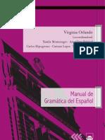 Manual de gramática fhuce