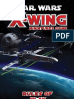 X-Wing Core Rulebook