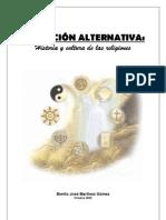 Martinez Gomez Benito Jose - Historia Y Cultura de Las Religiones