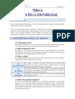 6 Iva en La Contabilidad PDF