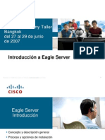 Eagle Server Introduction (1)