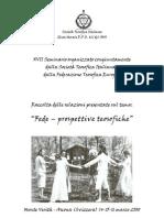Girardi Antonio - Fede e Prospettive Teosofiche