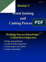 Welding Techniques & Welding Defects