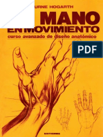29490996 La Mano en Movimiento Burne Hogarth