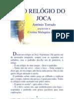 03.17 - O Relogio Do Joca
