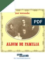 Álbum de familia (1971) / José Watanabe