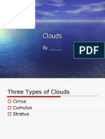 cloud powerpoint