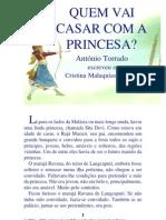 04.19 - Quem Vai Casar Com a Princesa