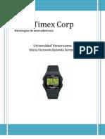 Caso Timex Corp