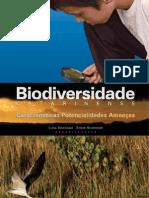 Livro Biodiversidade Catarinense 2013