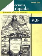 Flax, J. - 'La Insuficiencia Del Decisionismo de Hobbes', En La Democracia Atrapada