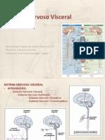Aula 6 - Sistema Nervoso Visceral