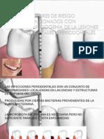 Periodoncia Clasificacion de Las Enfermedades
