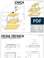 Ficha Technica 03 Maquina