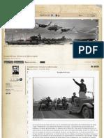 Kradschützen (Infantería Motorizada)