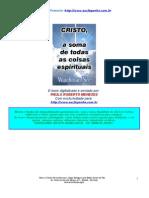 cristoasomadetodaswnee