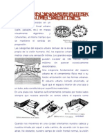 LOS CERRAMIENTOS EN LAS PROPUESTAS DE DISEÑO PARA COMPLEJOS ARQUITECTÓNICOS