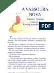 05.05 - A Vassoura Nova